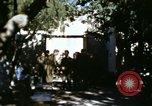 Image of Major General Terry Allen North Africa, 1942, second 28 stock footage video 65675020502