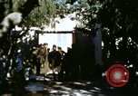 Image of Major General Terry Allen North Africa, 1942, second 29 stock footage video 65675020502