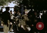 Image of Major General Terry Allen North Africa, 1942, second 39 stock footage video 65675020502
