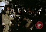 Image of Major General Terry Allen North Africa, 1942, second 40 stock footage video 65675020502