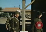 Image of Brigadier General Theodore Roosevelt Jr and Major General Terry Allen North Africa, 1942, second 26 stock footage video 65675020504