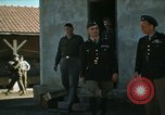 Image of Brigadier General Theodore Roosevelt Jr and Major General Terry Allen North Africa, 1942, second 36 stock footage video 65675020504