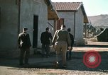 Image of Brigadier General Theodore Roosevelt Jr and Major General Terry Allen North Africa, 1942, second 53 stock footage video 65675020504