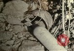 Image of bomb wrecked airplanes North Africa, 1942, second 60 stock footage video 65675020507