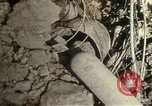 Image of bomb wrecked airplanes North Africa, 1942, second 62 stock footage video 65675020507