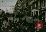 Image of French Naval officers North Africa, 1942, second 4 stock footage video 65675020519