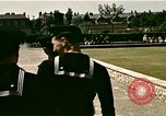 Image of American Navy personnel Normandy France, 1944, second 2 stock footage video 65675020541