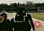 Image of American Navy personnel Normandy France, 1944, second 3 stock footage video 65675020541