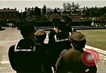 Image of American Navy personnel Normandy France, 1944, second 5 stock footage video 65675020541