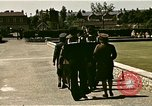 Image of American Navy personnel Normandy France, 1944, second 11 stock footage video 65675020541