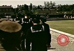 Image of American Navy personnel Normandy France, 1944, second 17 stock footage video 65675020541