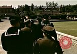 Image of American Navy personnel Normandy France, 1944, second 19 stock footage video 65675020541