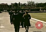 Image of American Navy personnel Normandy France, 1944, second 23 stock footage video 65675020541