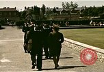 Image of American Navy personnel Normandy France, 1944, second 24 stock footage video 65675020541