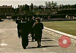 Image of American Navy personnel Normandy France, 1944, second 25 stock footage video 65675020541