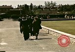 Image of American Navy personnel Normandy France, 1944, second 28 stock footage video 65675020541