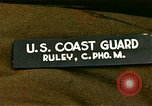 Image of American Navy personnel Normandy France, 1944, second 33 stock footage video 65675020541