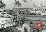 Image of Prince Wilhelm Germany, 1914, second 7 stock footage video 65675020549