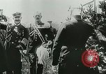 Image of Prince Wilhelm Germany, 1914, second 14 stock footage video 65675020549