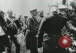 Image of Prince Wilhelm Germany, 1914, second 18 stock footage video 65675020549