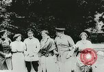 Image of Prince Wilhelm Germany, 1914, second 45 stock footage video 65675020549