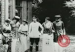 Image of Prince Wilhelm Germany, 1914, second 50 stock footage video 65675020549