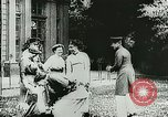 Image of Prince Wilhelm Germany, 1914, second 56 stock footage video 65675020549