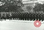 Image of Kaiser William II Berlin Germany, 1914, second 2 stock footage video 65675020550
