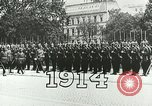 Image of Kaiser William II Berlin Germany, 1914, second 3 stock footage video 65675020550
