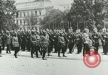 Image of Kaiser William II Berlin Germany, 1914, second 8 stock footage video 65675020550