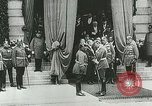 Image of Kaiser William II Berlin Germany, 1914, second 10 stock footage video 65675020550