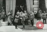 Image of Kaiser William II Berlin Germany, 1914, second 13 stock footage video 65675020550