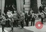 Image of Kaiser William II Berlin Germany, 1914, second 15 stock footage video 65675020550