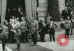 Image of Kaiser William II Berlin Germany, 1914, second 16 stock footage video 65675020550