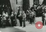Image of Kaiser William II Berlin Germany, 1914, second 17 stock footage video 65675020550