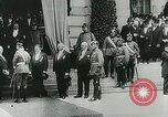 Image of Kaiser William II Berlin Germany, 1914, second 18 stock footage video 65675020550