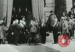 Image of Kaiser William II Berlin Germany, 1914, second 22 stock footage video 65675020550