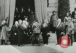 Image of Kaiser William II Berlin Germany, 1914, second 23 stock footage video 65675020550