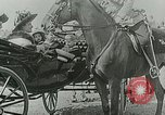 Image of Kaiser William II Berlin Germany, 1914, second 51 stock footage video 65675020550