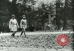 Image of Kaiser William II Berlin Germany, 1914, second 57 stock footage video 65675020550