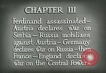Image of World War I Europe, 1914, second 4 stock footage video 65675020551