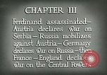 Image of World War I Europe, 1914, second 7 stock footage video 65675020551