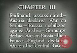 Image of World War I Europe, 1914, second 12 stock footage video 65675020551