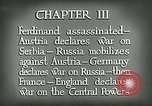 Image of World War I Europe, 1914, second 13 stock footage video 65675020551