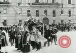 Image of World War I Europe, 1914, second 40 stock footage video 65675020551