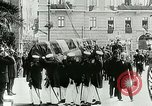 Image of World War I Europe, 1914, second 48 stock footage video 65675020551