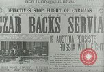 Image of World War I Europe, 1914, second 57 stock footage video 65675020551