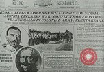 Image of World War I Europe, 1914, second 60 stock footage video 65675020551