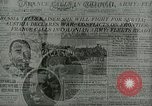 Image of World War I Europe, 1914, second 62 stock footage video 65675020551