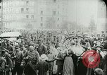 Image of World War I Europe, 1914, second 10 stock footage video 65675020553